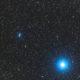 10 красивых двойных звезд для наблюдений в бинокль