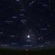 Луна низко в небе: полнолуние в ночь с 8 на 9 июля