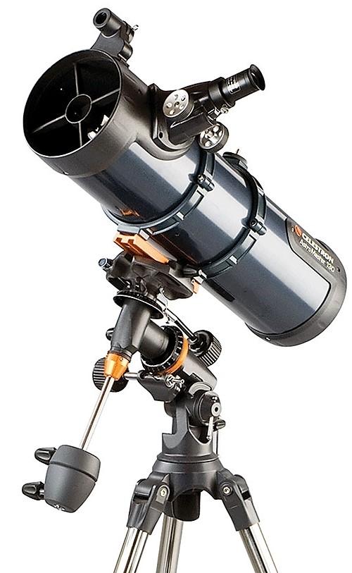 Celestron astromaster 130 eq MD